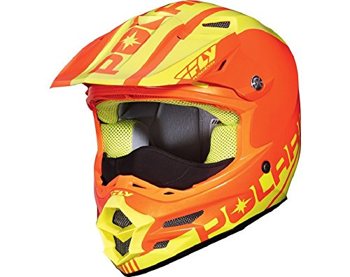 Fly Snowmobile Helmets - 6