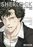 Sherlock - épisode 03, Le Grand jeu (3)
