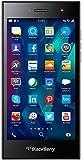 "Blackberry Leap - Smartphone libre Blackberry (pantalla 5"", cámara 8 Mp, 16 GB, Dual-Core 1.5 GHz, 2 GB RAM), gris"