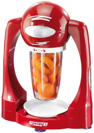 Tv Das Original 06567 Smoothie Maker - Robot de Cocina, color rojo: Amazon.es: Hogar