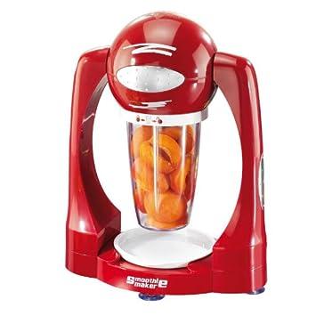Tv Das Original 06567 Smoothie Maker - Robot de Cocina, color rojo: Amazon.es: Hogar