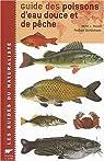 Guide des poissons d'eau douce et de pêche par Muus