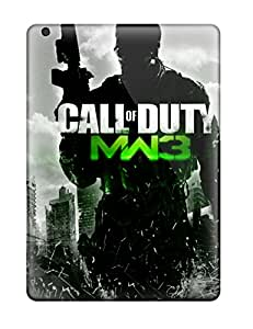 High-quality Durable Protection Case For Ipad Air(call Of Duty: Modern Warfare 3)