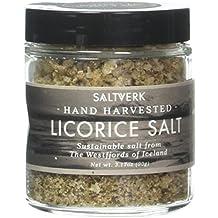 Licorice Salt, 3.17 OZ