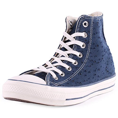 Blau Converse All Estrela Damen Sneaker Oi 8804w6Eq