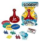 Hasbro Gaming Sorry! Card Revenge Game