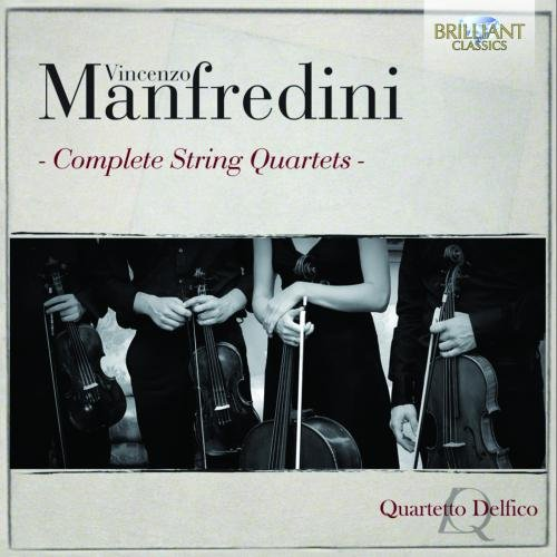 Manfredini: Complete String ()