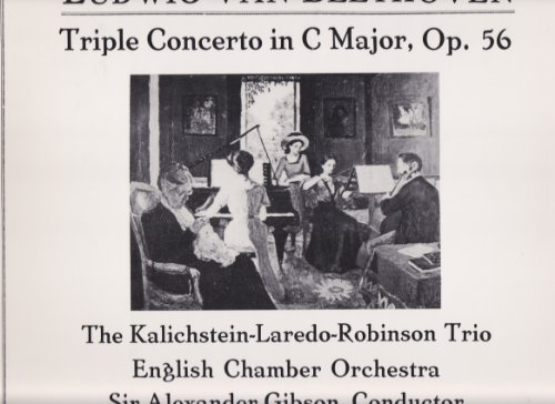 Beethoven: Triple Concerto in C Major for Piano Violin - Laredo Mall