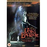 Devil's Backbone [DVD] [2001]