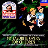 My Favorite Opera For Children