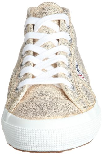 Superga Or 5 Femme 2754 Lame 174 Basses 37 gold Sneakers w171gxXqr
