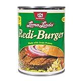 Loma Linda - Plant-Based - Redi-Burger