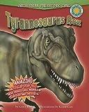 Tyrannosaurus Rex, Gerry Bailey, 0778718190