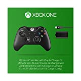 Xbox One Wireless Controller and Play & Charge Kit