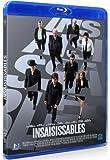 Blu-Ray Insaisissables