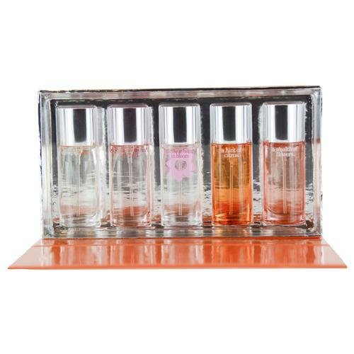 CLINIQUE A Little Happiness 5 Piece Gift Set Limited Eition, 1.1 Ounce by Clinique