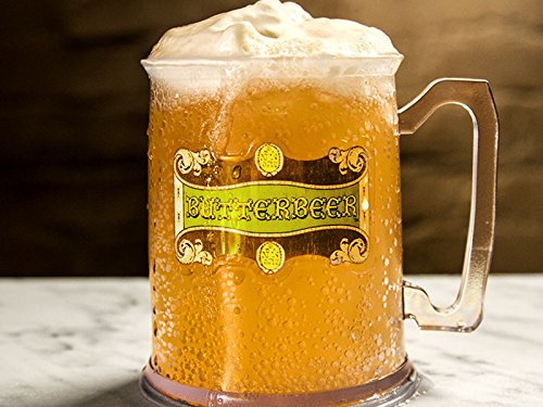 - How To Make Boozy Butterbeer