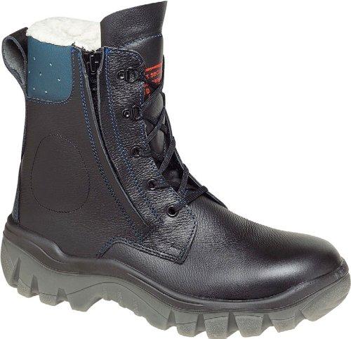 STEITZ SECURA Winter-Stiefel Sicherheits-Stiefel GRÖNLAND - S3 - Weite XB - Größe: 45