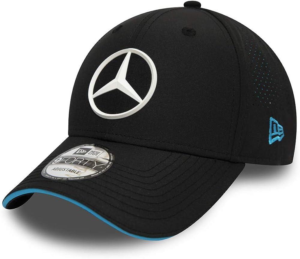 New Era Mercedes E Sport 940 Team Cap