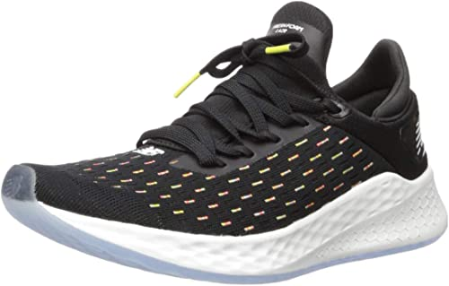 Dar una vuelta Competidores robo  New Balance Men's Fresh Foam Lazr V2 Hypoknit Running Shoe, 7 M UK:  Amazon.ca: Shoes & Handbags