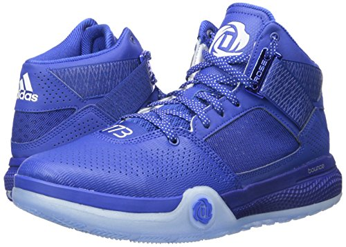 Adidas Performance Men S D Rose  Iv Basketball Shoe