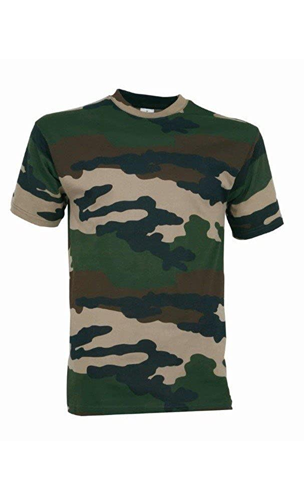 Ceinture    Ceinturon Militaire Us Army Lc2 Camouflage Foret Reglable Taille  L 13310020 Airsoft Gamesland fb0b04489d7
