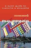 Culture Smart! Philippines, Graham Colin-Jones and Yvonne Colin-Jones, 1558688374
