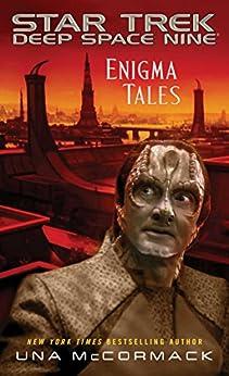 Enigma Tales (Star Trek: Deep Space Nine) by [McCormack, Una]
