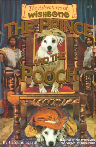 The Prince and the Pooch (Adventures of Wishbone)