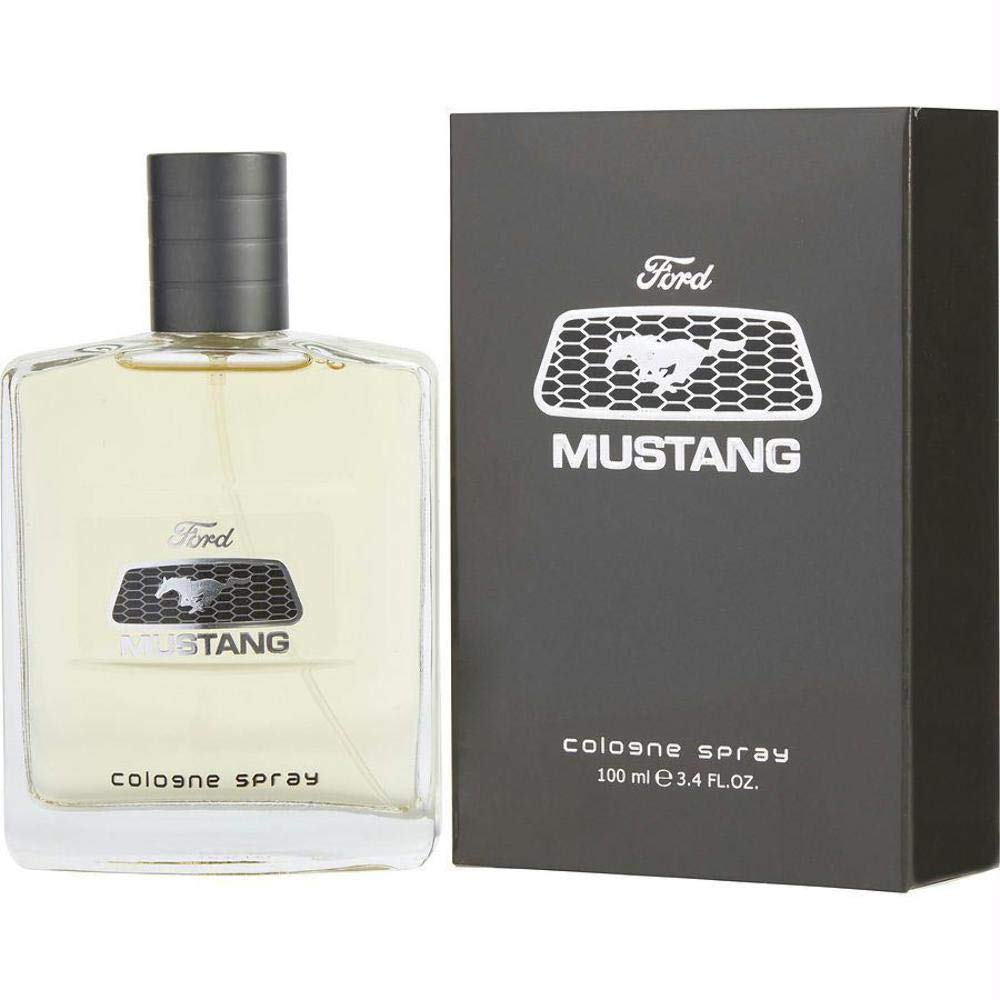 Mustang By Estee Lauder Cologne Spray 3.4 Oz