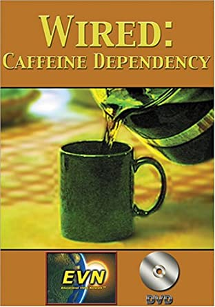 Amazon.com: Wired: Caffeine Dependency DVD: Artist Not Provided ...