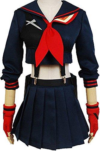 Ya cos Halloween Battlesuit Cosplay Costume product image