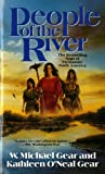 People of the River by W. Michael Gear front cover
