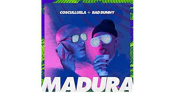 Madura (feat. Bad Bunny) [Explicit] by Cosculluela on Amazon Music - Amazon.com