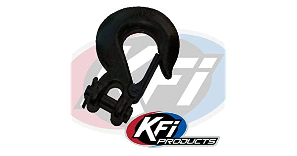 KFI Products Replacement Stealth Cable Hook SE-HOOK