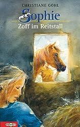 Sophie - Zoff im Reitstall: Band 3