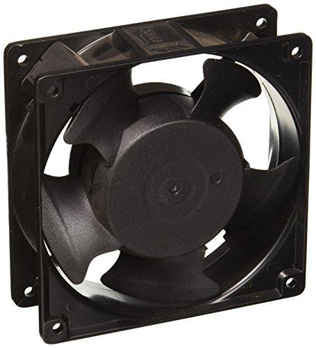 Tjernlund 9004051 Muffin Cooling Fan, 230 VAC, 120 mm