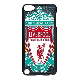 Ipod Touch 5 Phone Case Liverpool Logo F5Q8038