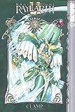 Magic Knight Rayearth II, Book 3
