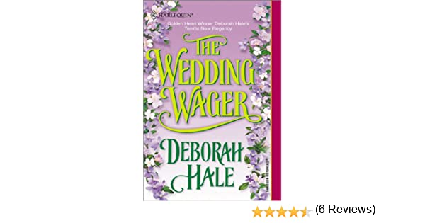 The wedding wager kindle edition by deborah hale romance kindle the wedding wager kindle edition by deborah hale romance kindle ebooks amazon fandeluxe Document