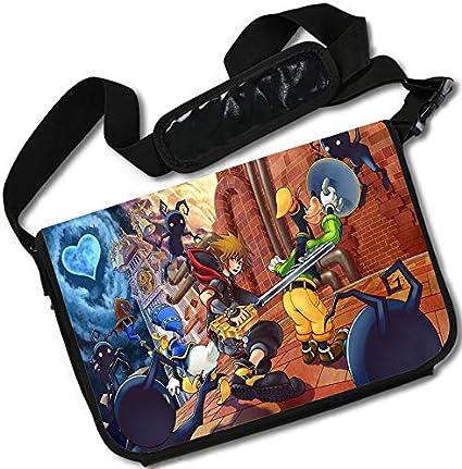 Amazon.com : ROUNDMEUP Kingdom Hearts 3 Game Stylish ...