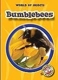 Bumblebees, Emily K. Green, 1600140092