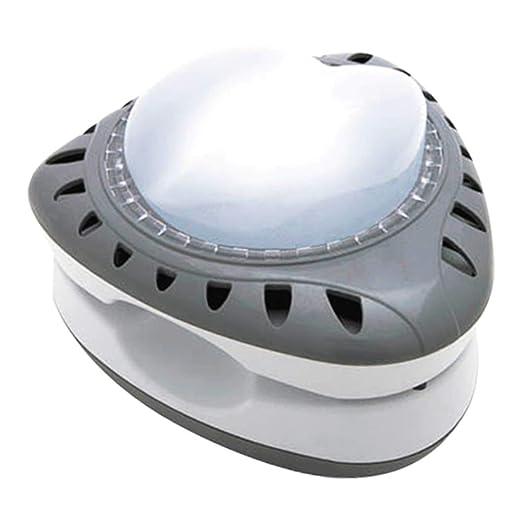 Intex 28688 - Luz magnética para piscinas hasta 732 cm: Amazon.es ...
