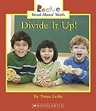 Divide It Up!, Tonya Leslie, 0516252615