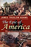 The Epic of America, Adams, James Truslow, 1412847435