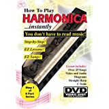 How to Play HARMONICA ...Instantly