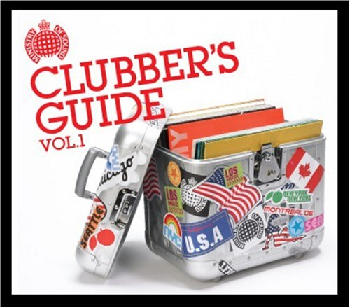 Ministry of Sound: Clubbers Guide 1