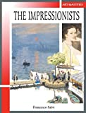 img - for The Impressionists (Art Masters) by Francesco Salvi (2008-03-21) book / textbook / text book