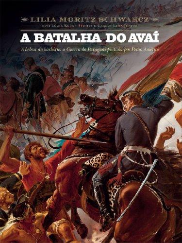 A Batalha do Avai (Em Portugues do Brasil)