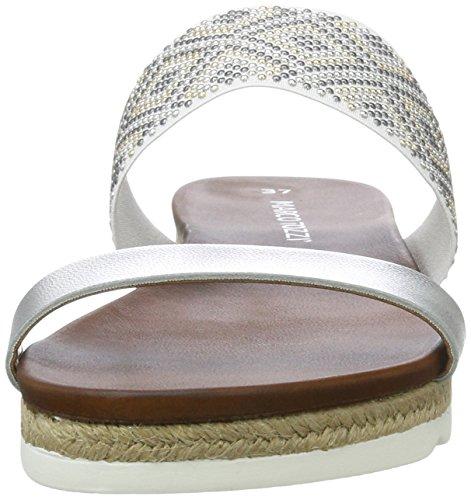 Bout Sandales Tozzi Femme White Blanc Comb 197 Ouvert Premio 27116 Marco nqT1R6
